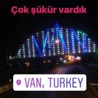 Photo taken at Van by Yusuf Oğlu Ö. on 5/2/2017