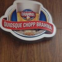 Foto tirada no(a) Quiosque Chopp Brahma por Vilmar Jr A. em 2/3/2013