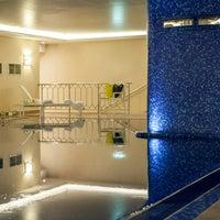 Foto scattata a Renaissance Moscow Monarch Centre Hotel da Renaissance Moscow Monarch Centre Hotel il 8/18/2015