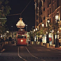 Photo taken at The Americana at Brand by Margie L. on 1/21/2013