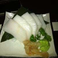 Photo taken at Irifune Restaurant Japonés by Sonia H. on 12/6/2012