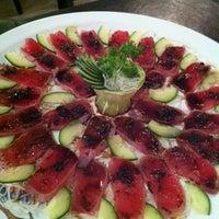 Photo taken at Irifune Restaurant Japonés by Sonia H. on 9/21/2012