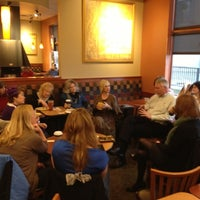 Photo taken at Panera Bread by Jeff Z. on 12/7/2012