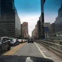 Photo taken at 125 Park Avenue by Rasheim Wright on 6/8/2017