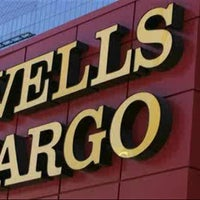 Photo taken at Wells Fargo by Rick N. on 10/15/2012