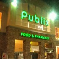 Photo taken at Publix by Bonnie R. on 10/18/2012