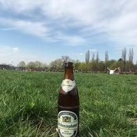 Das Foto wurde bei Tempelhofer Feld von Jeremy K. am 4/15/2018 aufgenommen