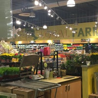 Photo taken at Whole Foods Market by Irma G. on 4/29/2017