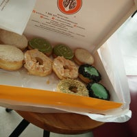 Photo taken at J.Co Donuts & Coffee by Herlyna H. on 2/26/2017