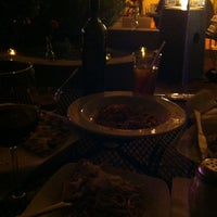 Photo taken at Bistro by Diana E. on 2/15/2013