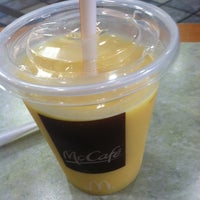 Photo taken at McDonald's by Victoria P. on 7/25/2014