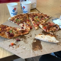 Photo taken at Domino's Pizza by Ergün T. on 8/27/2017