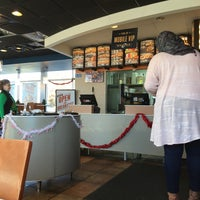 Photo taken at Taco Bell by Tony D. on 12/4/2015