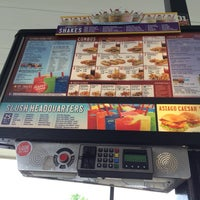 Photo taken at SONIC Drive In by Tony D. on 5/28/2014