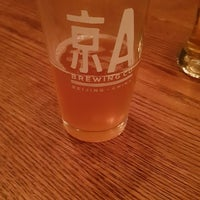 Photo taken at 京A (Jing-A) Taproom by Hannu H. on 3/15/2018