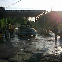 Photo taken at RSZ Carwash by sY@FiQ on 6/10/2013