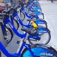 Photo taken at Citibank by Erica T. on 6/4/2013