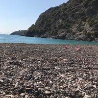 9/7/2018 tarihinde Funda A.ziyaretçi tarafından Kargıcak Koyu'de çekilen fotoğraf