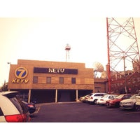 Photo taken at KETV by Chinh D. on 8/8/2013