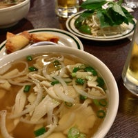 Photo taken at Pho All Day Vietnamese Cuisine by junsee on 6/27/2017