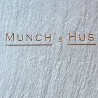 Photo taken at Munch's Hus by Philipp V. on 7/6/2016