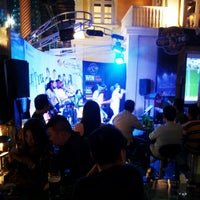... Photo Taken At The Patio Bar U0026amp;amp; Lounge By YingYing On 9/ ...