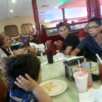 Photo taken at Hibachi Grill And Buffet by Monica C. on 8/23/2013