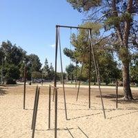 Photo taken at Bellevue Recreation Center by Ben C. on 6/28/2013