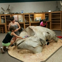 Photo taken at Sternberg Museum of Natural History by Gina E. on 7/25/2016
