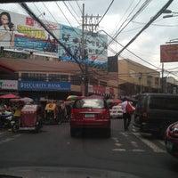 Photo taken at Quiapo Market by Mariane D. on 5/7/2013