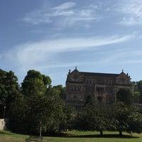 รูปภาพถ่ายที่ Palacio de Sobrellano โดย Miguel Angel N. เมื่อ 9/6/2016