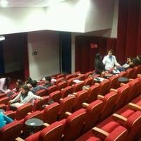 Photo taken at Auditorio Derecho Universidad Central by Jaime F. on 3/19/2013