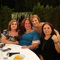 Photo taken at Balçova Termal Otel Palmiye Düğün Alanı by Çiğdem S. on 9/4/2017