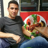 Photo taken at pizza time aspalas by Yetkin M. on 4/9/2016