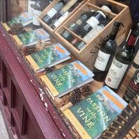 Photo taken at Italian Wine Merchants by Glenn D. on 1/30/2017