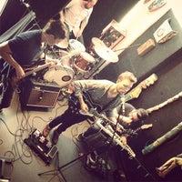 Photo taken at Mutiny Radio by SF Intercom -. on 4/13/2015