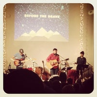 Photo taken at Reality SF HQ by SF Intercom -. on 12/18/2012