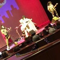Photo taken at Cabaret Theater - Mohegan Sun by Kai  L. on 8/15/2015