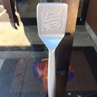 Photo taken at Burger King by Kai  L. on 11/3/2015