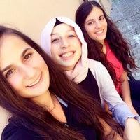 Photo taken at Ardeşen anadolu sağlık meslek lisesi by Fatma K. on 10/5/2015
