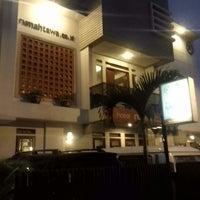 Photo taken at Rumah Tawa Hotel by Prihadi A. on 11/23/2013