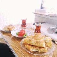 Photo taken at Alanya Börekcisi by Nilayy Ş. on 6/23/2015