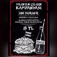 11/4/2015 tarihinde That's Burger T.ziyaretçi tarafından That's Burger'de çekilen fotoğraf