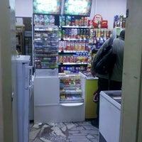 Photo taken at Магазин Миши Квакина by Alex J. on 9/27/2012