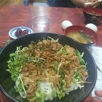 7/29/2015にコナみかソくんがけやき食堂で撮った写真