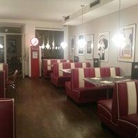 Photo taken at Jack's Diner by Luisa M. on 3/28/2014