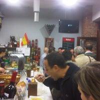 Foto tomada en La Parroquia de Pablo por Pepo C. el 9/27/2012