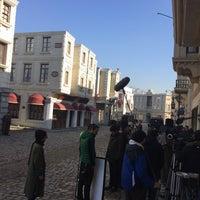 1/30/2018 tarihinde Kemal Ş.ziyaretçi tarafından Seka Park Film Platosu'de çekilen fotoğraf