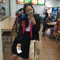 Photo taken at The Pizza company สาขาแม่สาย by Toy Z. on 11/24/2015