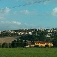 Foto scattata a Castelleone di Suasa da Francesco G. il 9/19/2013